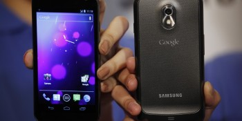 Ban be damned, Galaxy Nexus selling now online and unlocked