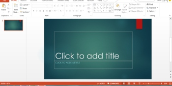 Microsoft debuts Office 2013, a modern reimagining of Word, Excel, & more (updated)