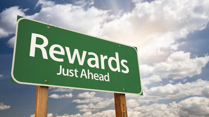 Image result for reward for hard work