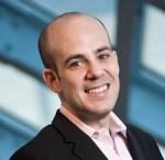 Scott Steinberg, author of The Crowdfunding Bible