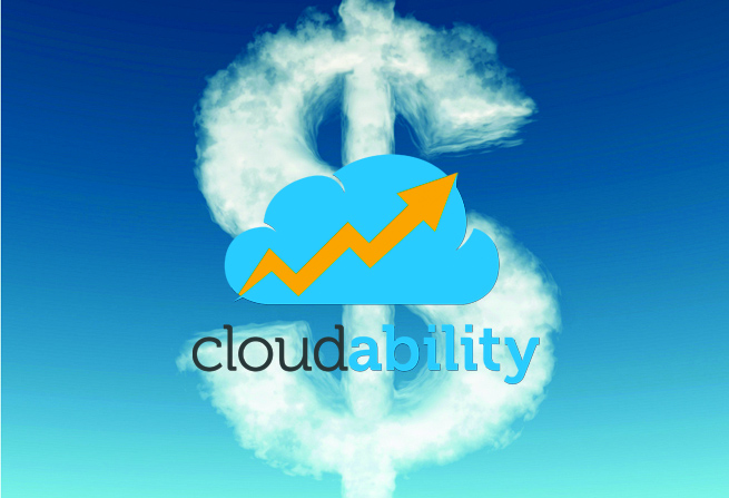 cloudability-funding