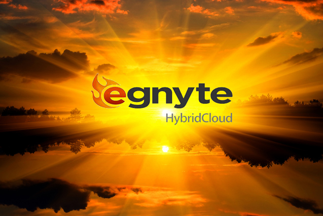 Hybrid cloud storage biz Egnyte snags $16M from Google