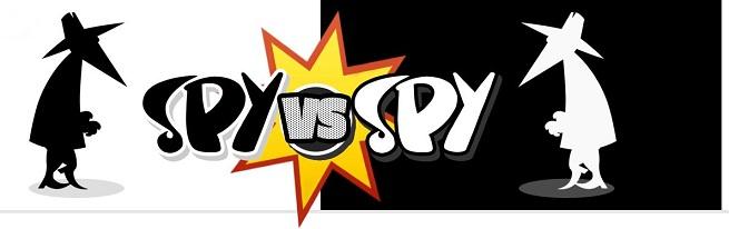 Spy vs Spy iOS