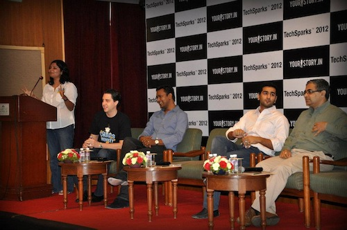 TechSparks Regional Roundtable