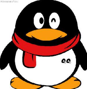 Tencent mascot