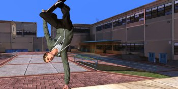 Esports should follow skateboarding's lead to going mainstream
