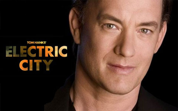 Tom Hanks' Electric City