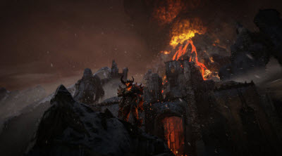 Epic showed Unreal Engine 4 running on Oculus Rift at E3