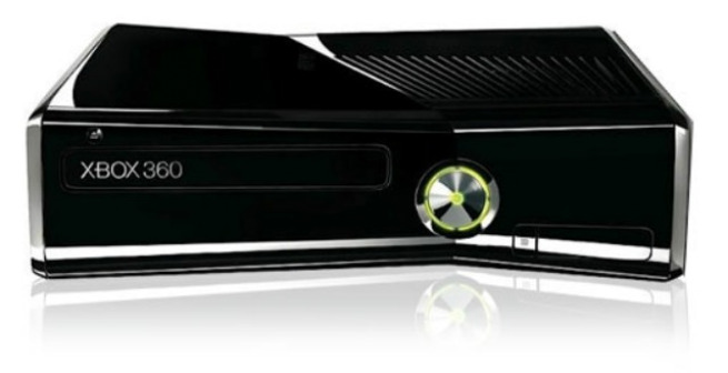 research xbox 360