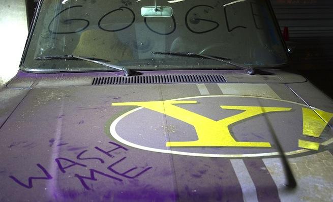 Yahoo Google