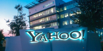Female Yahoo exec sued by ex-employee for sexual harassment