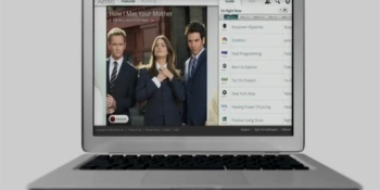 Aereo adds support for its TV anywhere service to web browsers