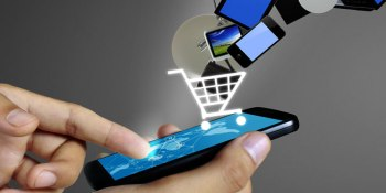 PayPal saw 43% more mobile shoppers this Thanksgiving than in 2013