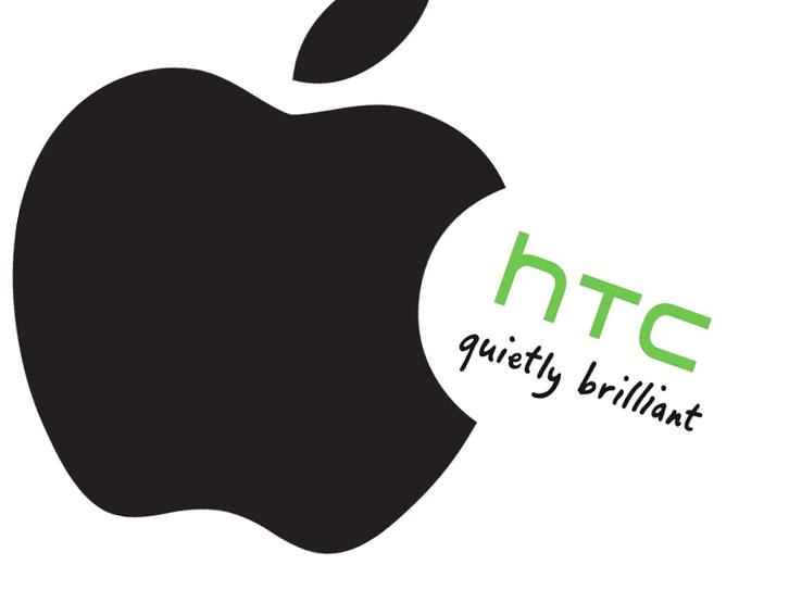 iPhone od HTC je realitou