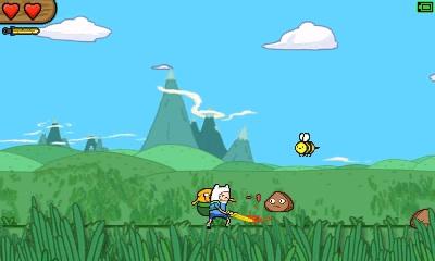Adventure Time screen 8