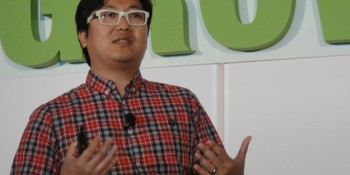 Screw design and get data, says Ben Huh of I Can Has Cheezburger