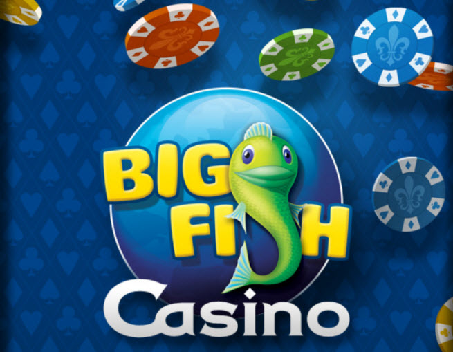 betable hooks a deal with big fish for real money gambling On big fish casino real money