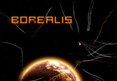 borealis 1
