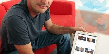 Flipboard founder backs slowly away from Twitter's board