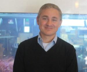 Frank Gibeau