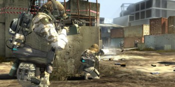 Ubisoft hops on Steam's Early Access bandwagon with Ghost Recon Online