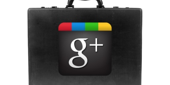 Google+ adds restricted posts & admin controls for business users