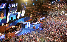Google Plus Hangouts Political Conventions