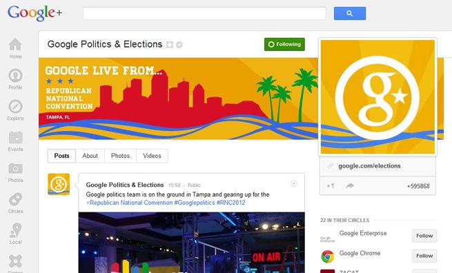 google-plus-politics