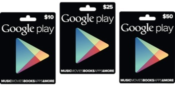 Google Play now drives 25% more downloads than iOS app store, has 50% the revenue