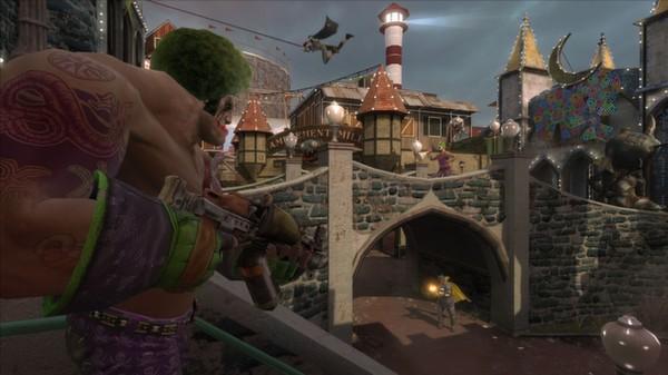 TRINA: Gotham city impostors matchmaking takes forever