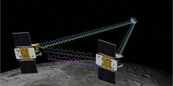 Dual-spacecraft mission GRAIL begins new measurements of our moon