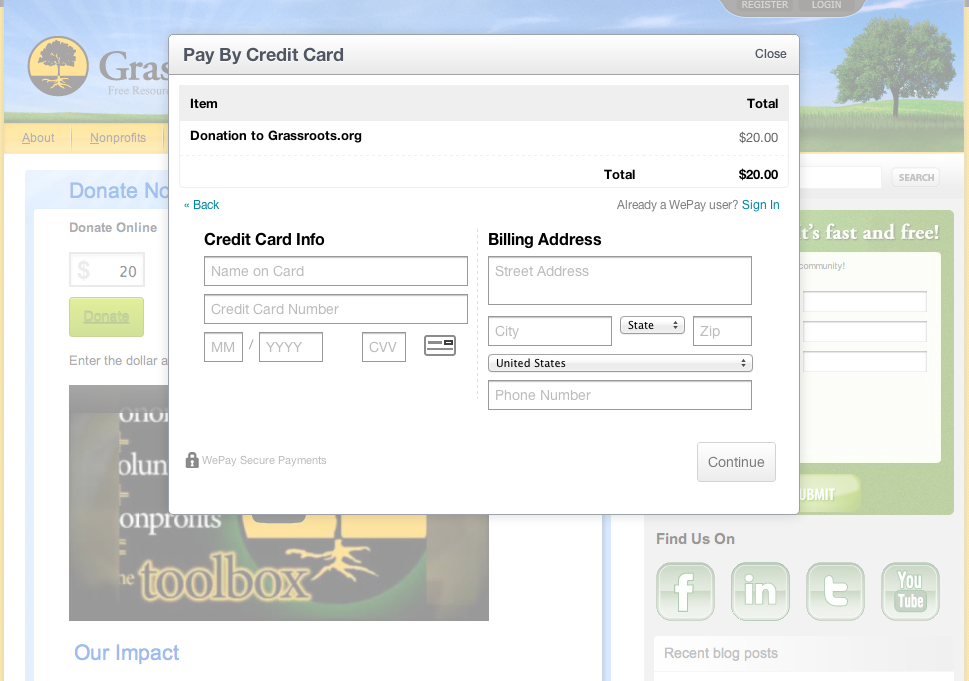 how to become a paypal merchant