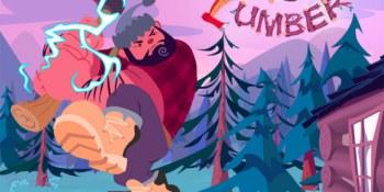 Sega's new publishing initiative helps indie developers and supernatural lumberjacks