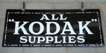 Beleaguered Kodak strikes legal blow against Apple