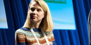 Marissa Mayer's 6-month bonus from Yahoo: $1,000,000