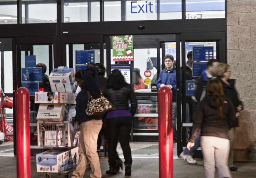 Merchant customer exchange