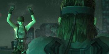 Snake goes digital in three Metal Gear Solid games this month for Xbox 360, PS3, and Vita