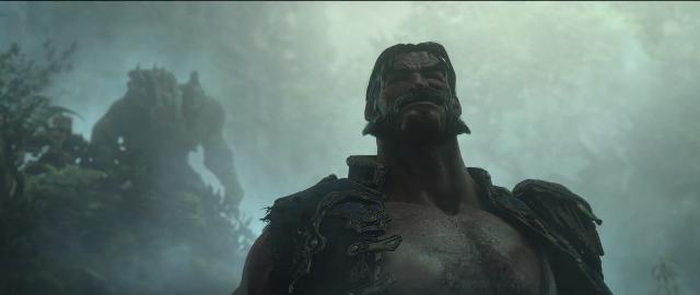 World of Warcraft: Mists of Pandaria intro
