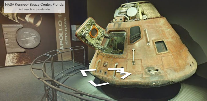 kennedy space center astronaut training experience tour reviews - photo #29