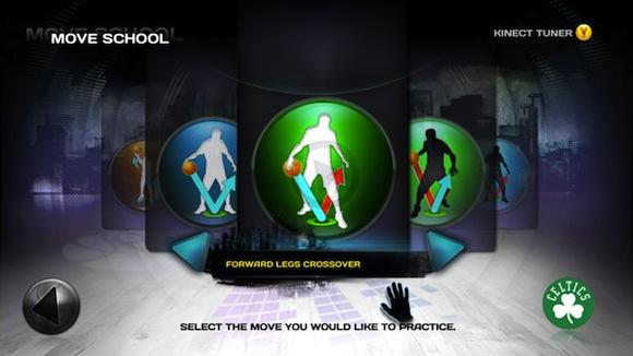 NBA Baller Beats move school