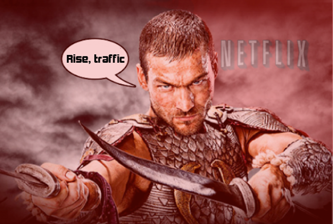 Netflix Traffic