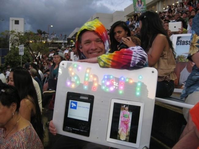 Hacker Dojo auctions