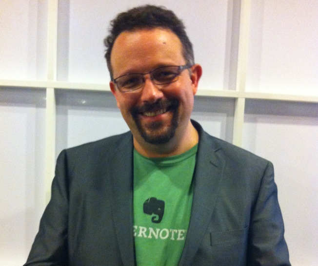 phil libin-evernote