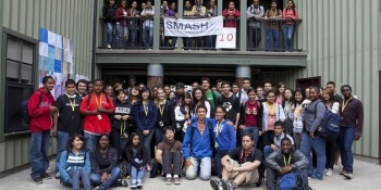 Low-income kids of color SMASH into math and science at Stanford, Berkeley, UCLA, USC