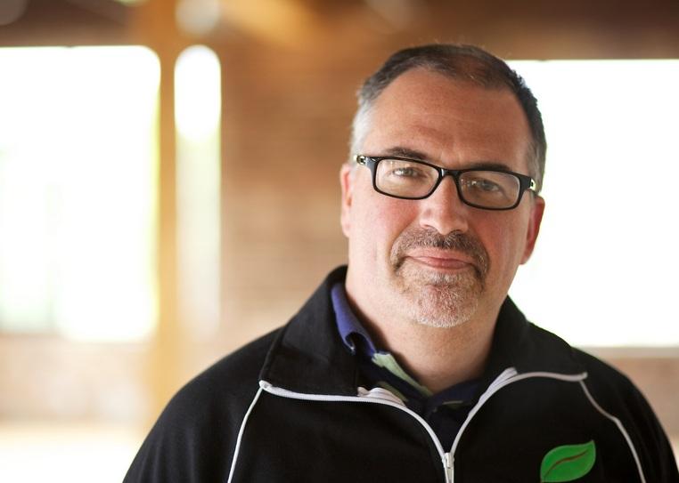 Stu MacDonald of FreshBooks