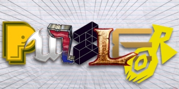 Puzzler: Guess the games by their logo font (part 2)