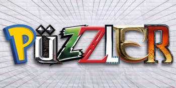 Puzzler: Guess the games by their logo font (part 1)