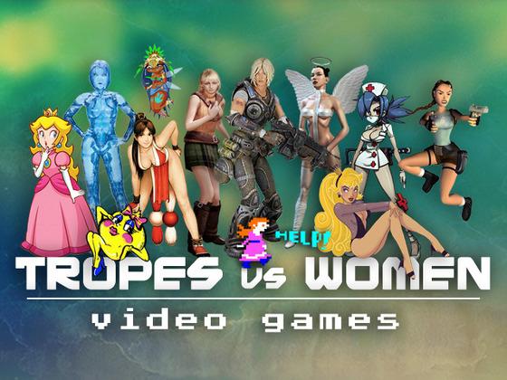 Tropes vs. Women