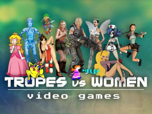 Tropes vs. Women