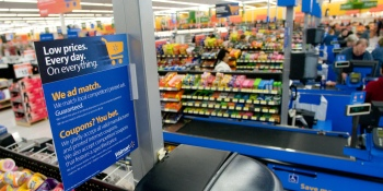Mobile rules Walmart: Accounted for 53% of Thanksgiving traffic, new mobile customers up 3 times